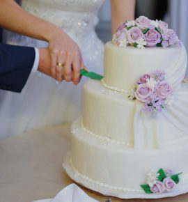 Wedding Cakes Trends