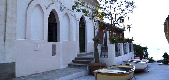 Chiesa S. Annunziata Marina di Praia