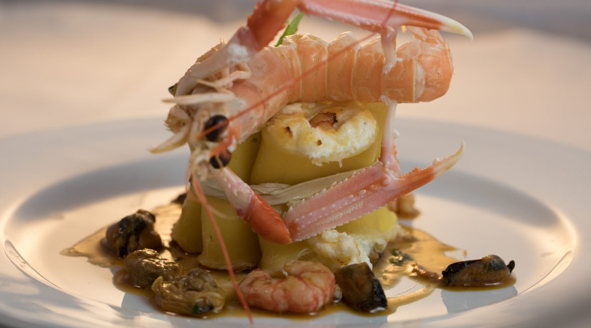 An Unforgettable Gastronomic Experience