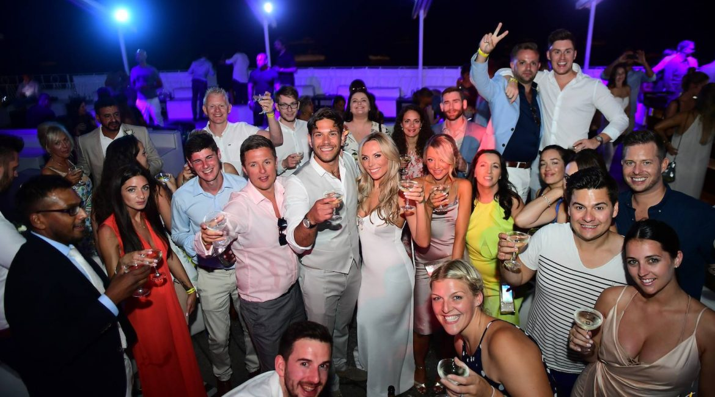 Post Wedding Party on The Amalfi Coast
