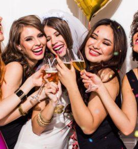 Bachelorette Party at Africana – Amalfi Coast